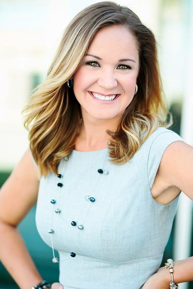 Kaylee Parks, Office Manager of Southwestern Advisory Group